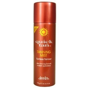 i have tried many self-tanners & this is by far my favorite.