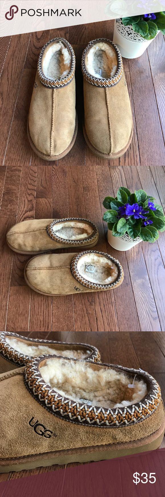 Ugg Men's Slippers Men's UGG slippers UGG Shoes