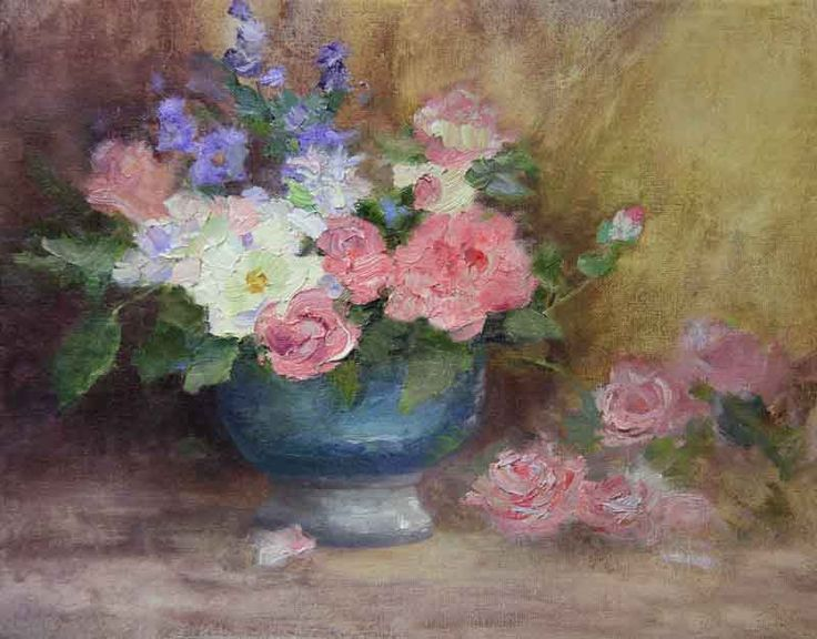 Essentials of Painting Flowers Discussion - Page 2 - WetCanvas