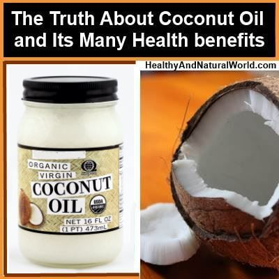 Coconut Oil: 80 Reasons to Add It to Your Stockpile
