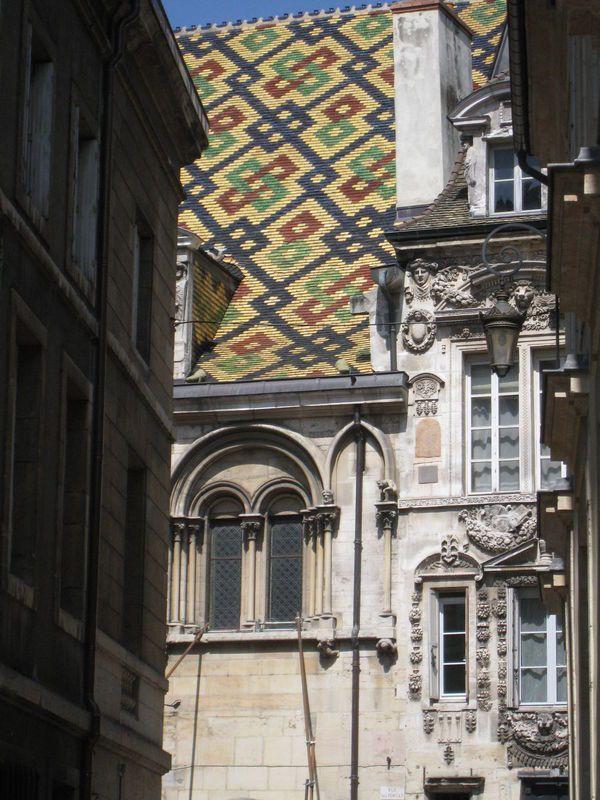 Un week-end à Dijon c'est chouette ! | Chroniques d'une Chocoladdict
