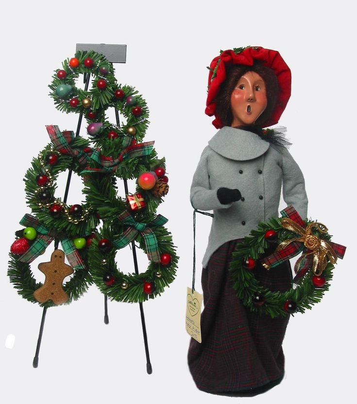 17 Best Images About Byers Choice Carolers On Pinterest: 390 Best Byers Choice Carolers Images On Pinterest