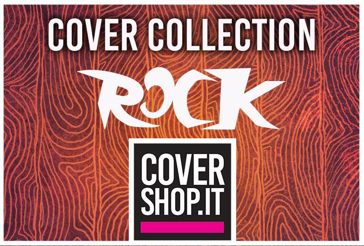 Scopri tutte le cover Rock Collection. Puoi scegliere tra cover rigide, morbide, con bordi colorati, brillantinate, camouflage e tante altre. Le cover Rock Collection sono disponibili per quasi tutti i modelli di smartphone disponibili sul mercato.   #covershop #cover #coverpersonalizzate #rock