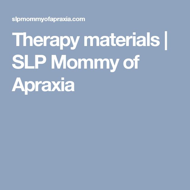 124 best Apraxia images on Pinterest Apraxia, Articulation - cv words