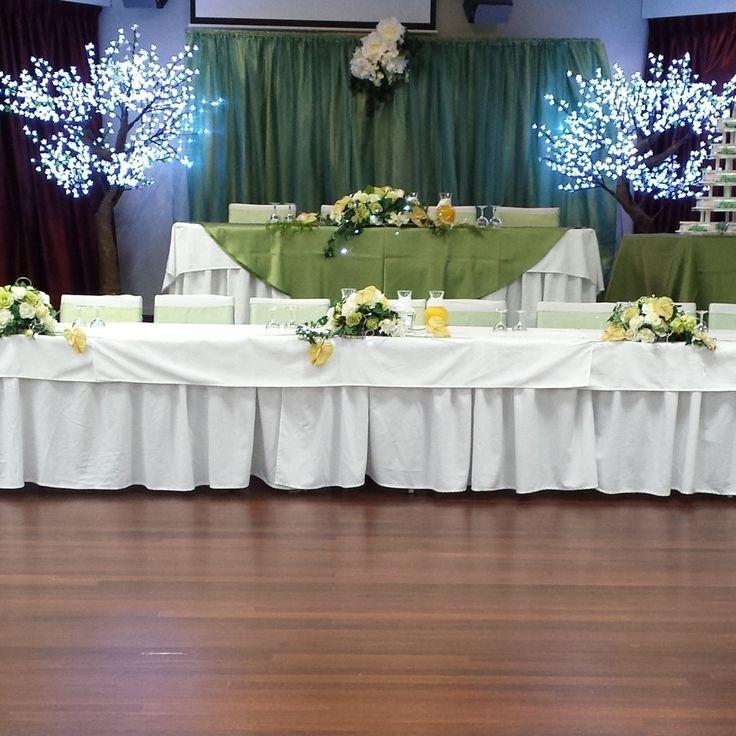 16 best wedding reception decor by covers images on pinterest greenweddingreceptionatnewlynn covers decoration hire junglespirit Images