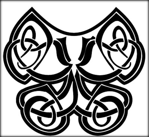21 best ancient celtic warrior tattoos images on pinterest celtic warrior tattoos celtic. Black Bedroom Furniture Sets. Home Design Ideas