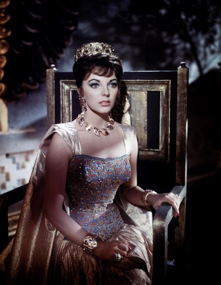 Esther and the King - Joan Collins