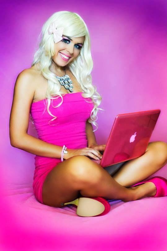 Barbie x