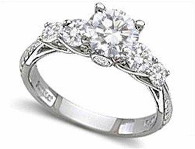 Nice Diamond wedding rings for women