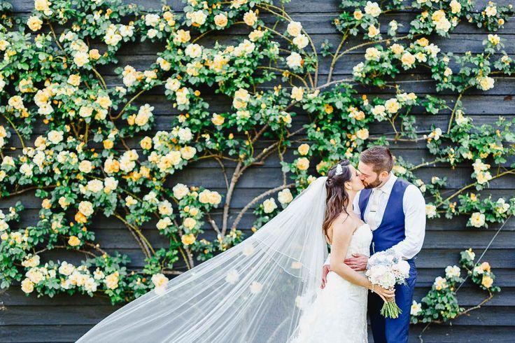 Upwaltham Barns Wedding by UK Destination Wedding Photographers Catherine & Andy | Fine Art Wedding Photography UK & Europe