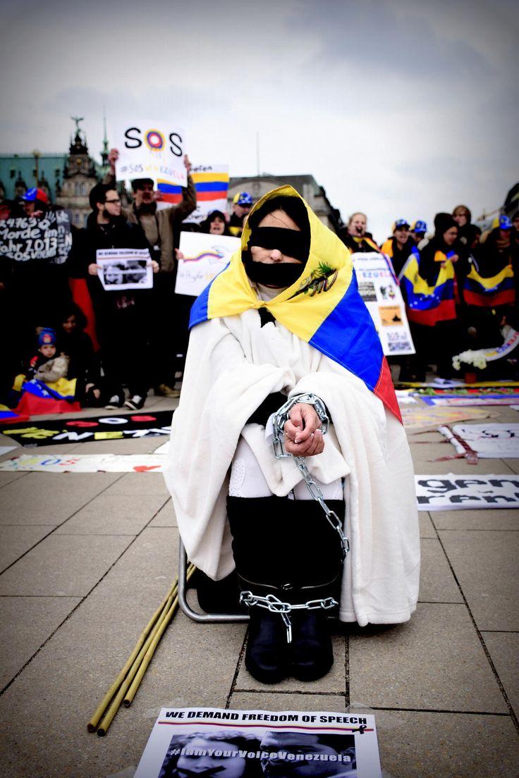 s.o.s.venezuela by zibi t on 500px