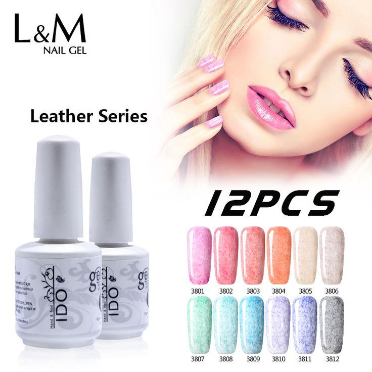 The 17 best Lmnail Gelartist nail gel polish images on Pinterest ...