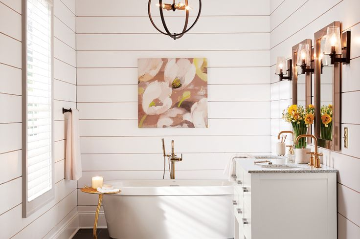 Bathroom Remodeling At The Home Depot: 417 Best Bathroom Design Ideas Images On Pinterest