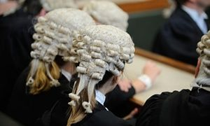 New QCs Justine Thornton and Marina Wheeler: Is the legal profession still sexist? | Law | The Guardian