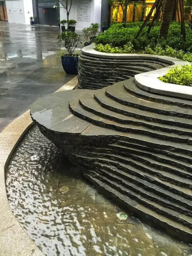 上海虹桥天地南区丨DLC Architectural Landscape Design
