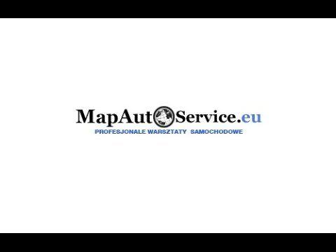 Jak w minutę znaleźć auto serwis, warsztat samochodowy www.mapautoservice.eu