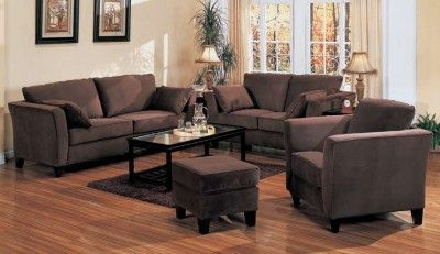 Park Place 2 Piece Sofa and Love Seat