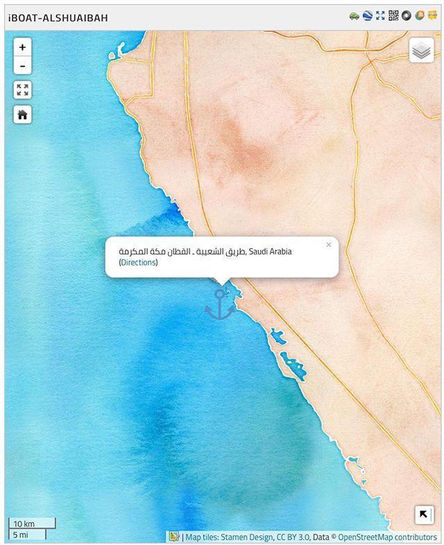 عشانكم ع شاق بحر آي بوت توفر لكم خدمة الخرائط البحرية التفاعلية والتي تعمل كمرشد بحري الكتروني للشعب المرجانية وحطام السفن جربوه Trip Books Snapchat