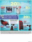 Local Ads : Sears Hometown Stores – Sears appliances, tools, and lawn and garden equipment and more deals from Kenmore, Craftsman, and DieHa...