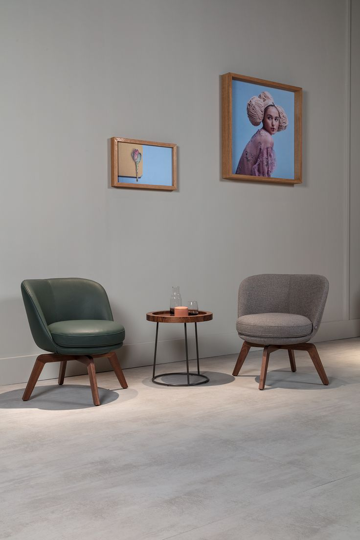photo rolf benz studio york. #New Rolf Benz 562 #clubchair At #IMMCOLOGNE2018 - Designed By #ThisWeber . Studio Anise // U.S. Flagship Store. #rolfbenz #studioanise #newyork Photo York