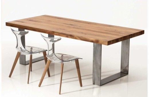 Casa Di Patsi - Έπιπλα και Ιδέες Διακόσμησης - Home Design HUSTON - Τραπέζια - Τραπεζαρία - ΕΠΙΠΛΑ