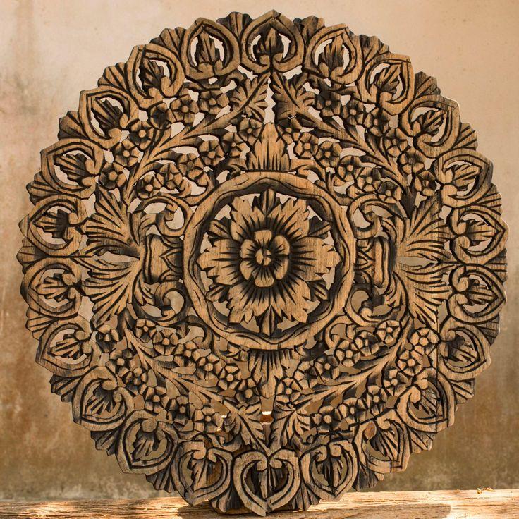 Decorative Wood Panels For Walls wooden panel wall art - shenra