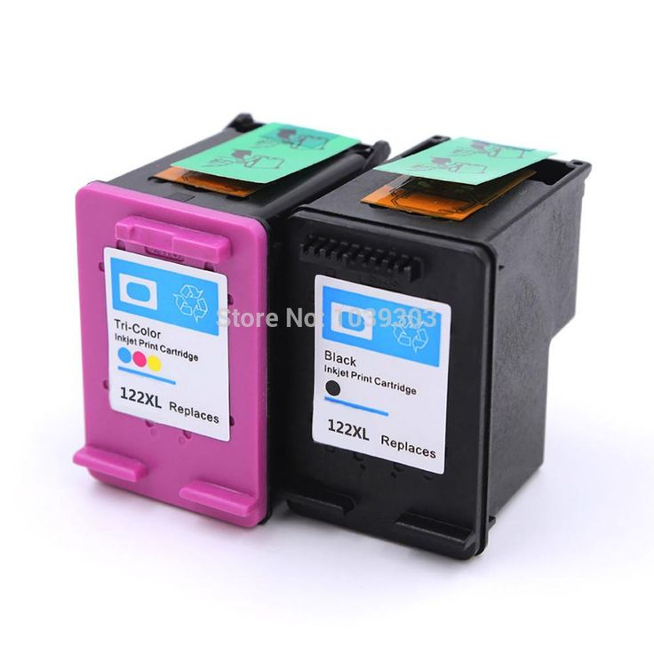 708 best office electronics images on pinterest consumer 2x compatible ink cartridge for hp 122 hp122xl ink for hp deskjet 1050 2050 2050s 1010 fandeluxe Images