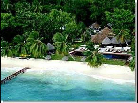 Si vous n'avez pas encore vu #SainteMarie depuis le ciel, regardez cette vidéo ! ;) 8-) #voyage #Madagascar