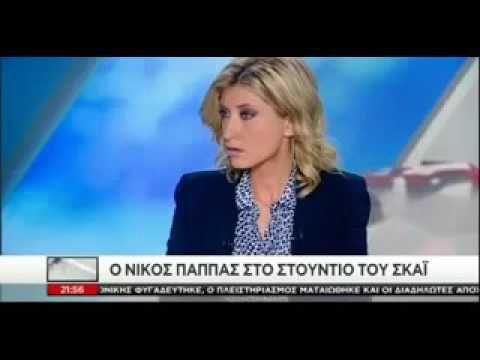 ΞΕΣΠΑΣΕ σε λυγμούς η Σια Κοσιώνη μπροστά στον Νίκο Παππά! ΚΑΤΕΡΡΕΥΣΑΝ οι τεχνικοί (βίντεο) | olympia.gr