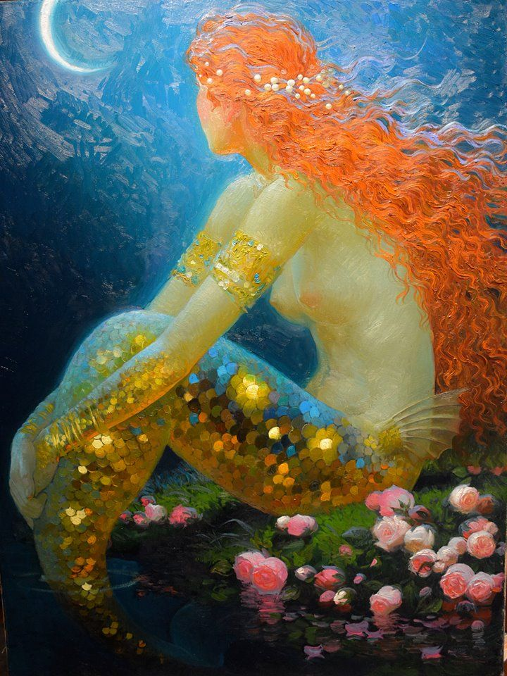 17 Best Images About Artist Victor Nizovtsev On Pinterest Art Pages Blowing Bubbles And Goldfish