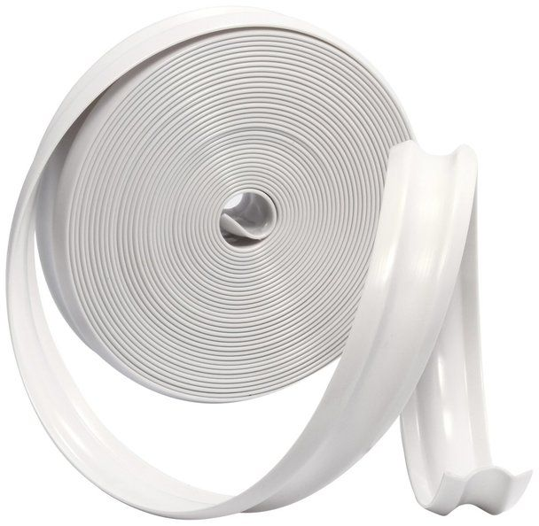 Superior Rv 311 025 Vinyl Insert Trim Screw Cover White 25 Ft In 2020 Vinyl Camco Repair