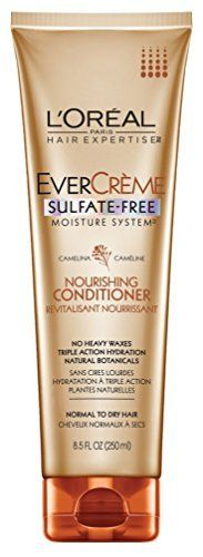 Loreal Conditioner Evercare Sulfate-Free 8.5oz Nourishing *** Want additional info? Click on the image.
