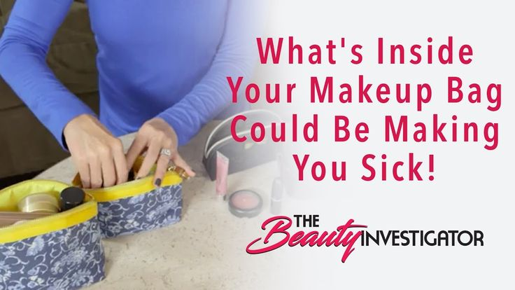 Expired Foundation and Eye Makeup Can Ruin Your Skin and Cause Infection! | The Beauty Investigator