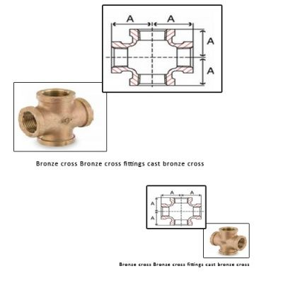Bronze Fittings Crosses  #BronzeFittingsCrosses   Bronze Cross Bronze Cross fittings cast Bronze Cross Copper Parts Components India is a manufactures exporters and suppliers of Bronze Fittings Crosses  bronze fittings copper fittings bronze crosses fittings cross cross fitting.