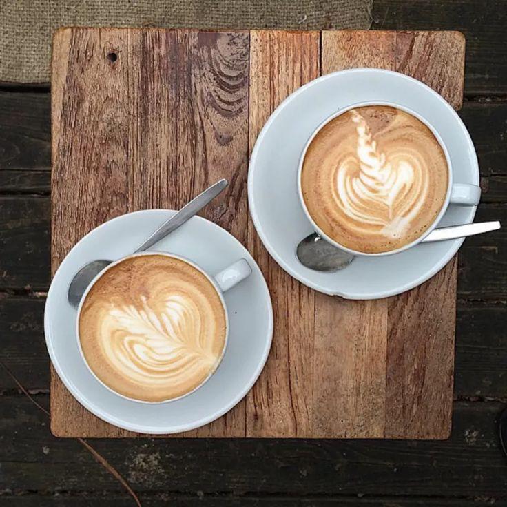 De lekkerste cappuccino van Amsterdam? Onze top 4!