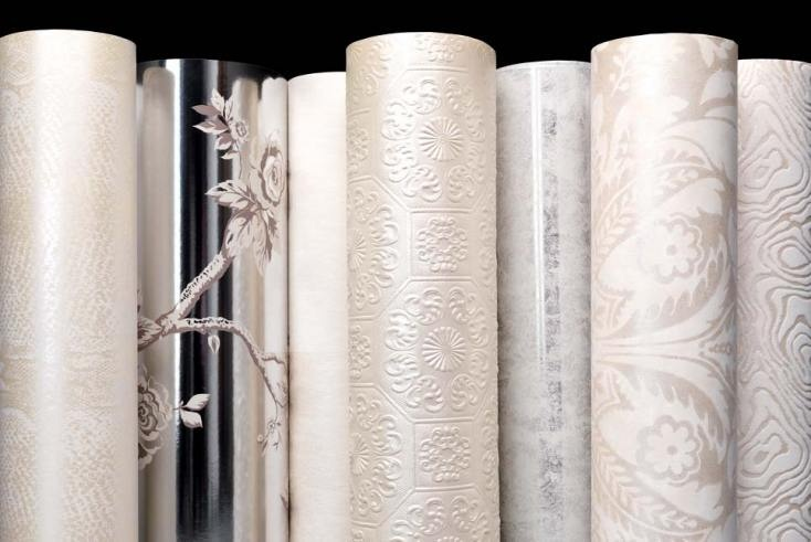 wallcoverings by carlucci....: Wall Paper, Wall Style, Wall Covers