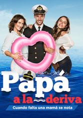 telenovela Papá a la deriva
