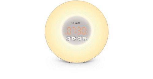BUDZIK LAMPA BUDZĄCA PHILIPS HF3500 WAKE-UP LIGHT (5156638343) - Allegro.pl - Więcej niż aukcje.