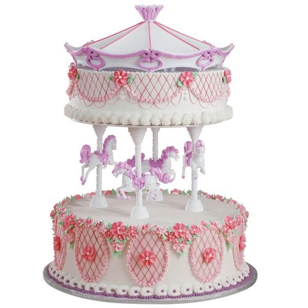 ... Birthday Kit Carnival Party Decorate  Cakes, Wedding cakes and