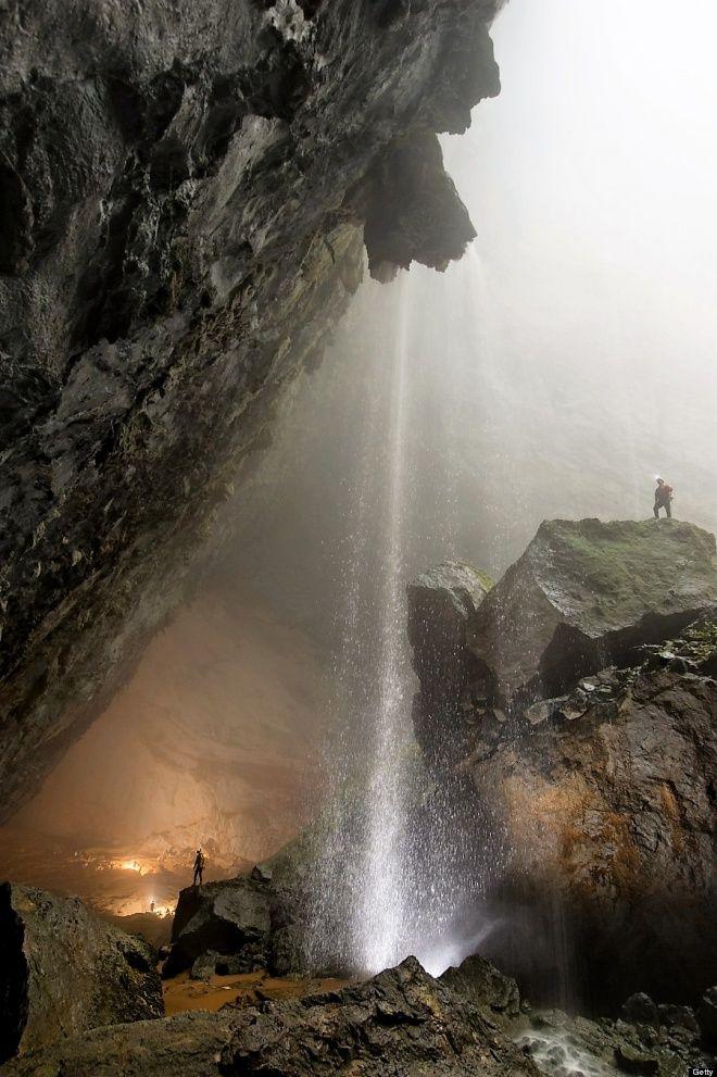 Egy barlang, ahová közel 20 évig senki nem mert lemenni. Aztán elállt a lélegzetük. - Egy az Egyben