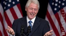 3rd Nov - On this day: Bill Clinton wins US Presidential Election 1992 (Source: Castelli 2015 corporate diary/2015 diaries feature facts every day)