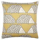 Scion Spike Cushion | Honey at John Lewis