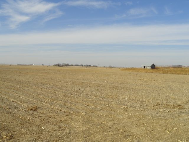 **SOLD!!**  [Tract 1 $6,550/acre & Tract 2 $5,300/acre] -11/28/16 Hoffmann Adams CO Land Auction - 200 Acres | Ruhter Auction & Realty, Inc 402-463-8565 ruhterauction.com