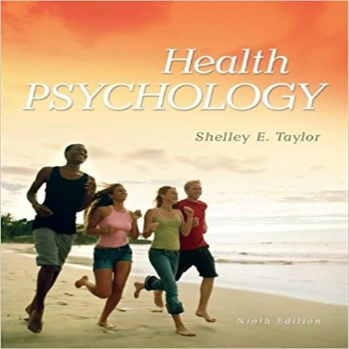 422 best test bank images on pinterest textbook banks and key solutions manual for health psychology 9th edition by shelley etaylor 0077861817 9780077861810 solutions manual fandeluxe Image collections