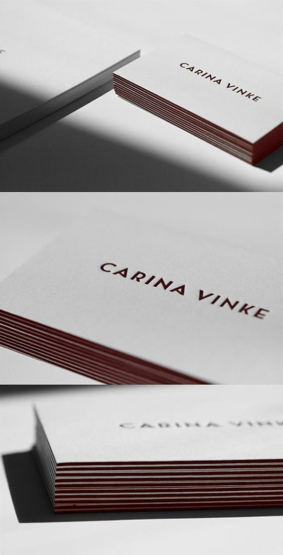 865 best Business | Card | Design images on Pinterest | Business ...