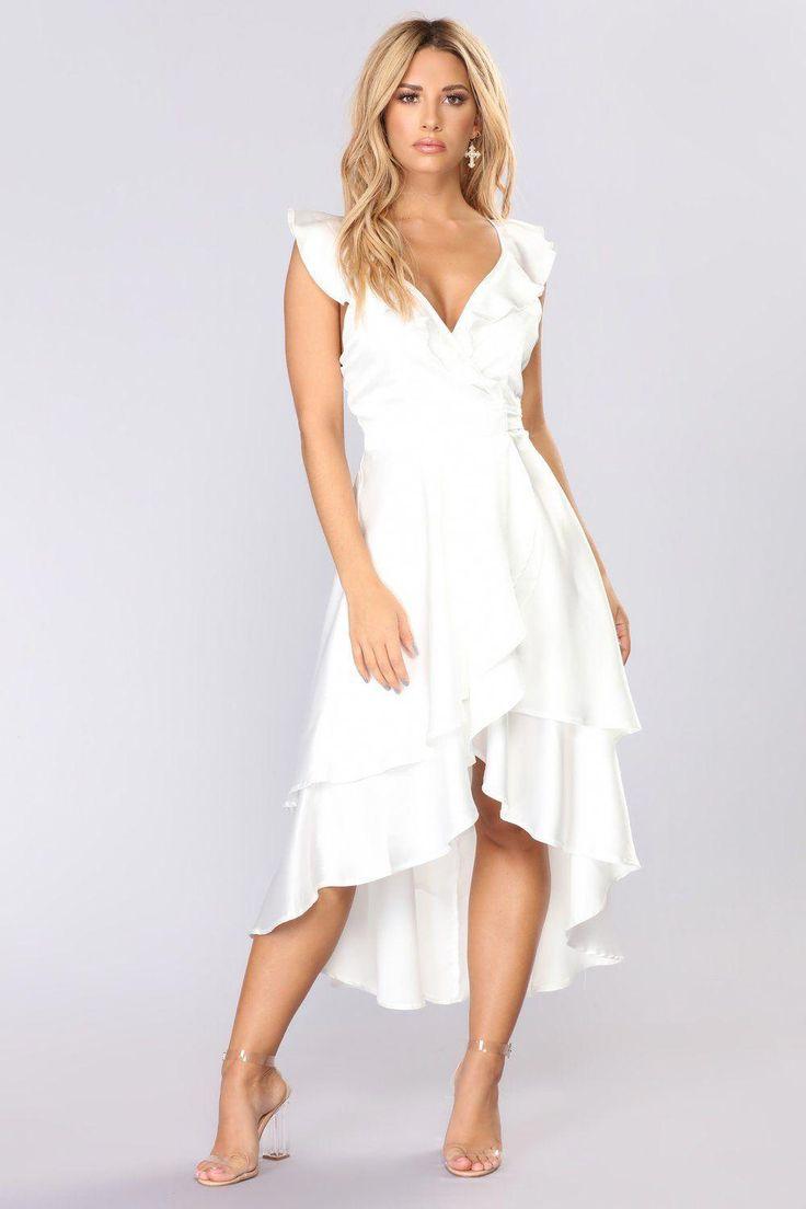 white dress wedding song