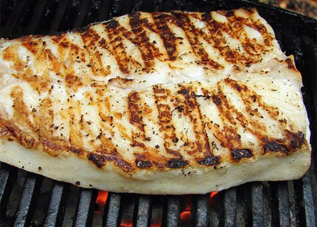I really enjoy making halibut; you will too after the first bite. I prepare fresh halibut fish so it remains moist and flavorful and also offer great salsa, toppings and seasonings that will perk up those taste buds. - World Fishing Network