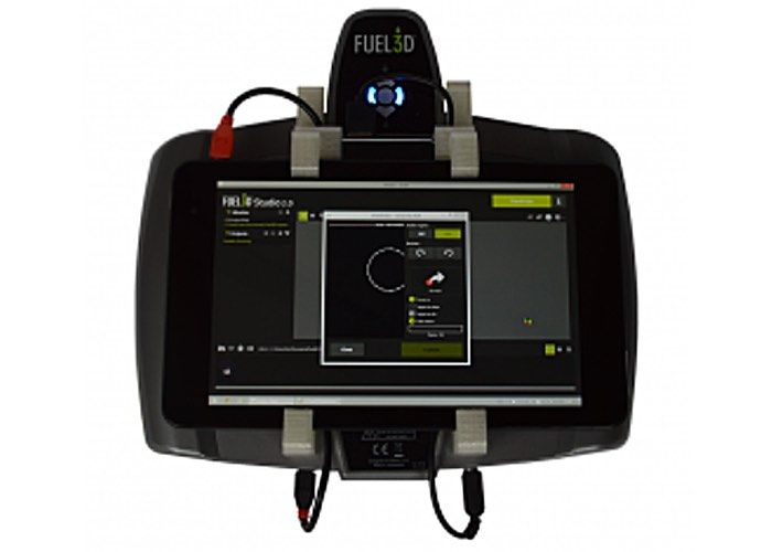 Fuel3D SCANIFY Portable 3D Scanning System Unveiled Ahead Of CES 2016 - The new 3D scanning system has been designed to make it possible to capture objects whilst mobile and then return to your 3D printer to create a physical object, thanks to the use of Fuel3D's image capturing technology without the need for a direct power source. | Geeky Gadgets