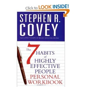 The 7 Habits of Highly Effective People (Covey)