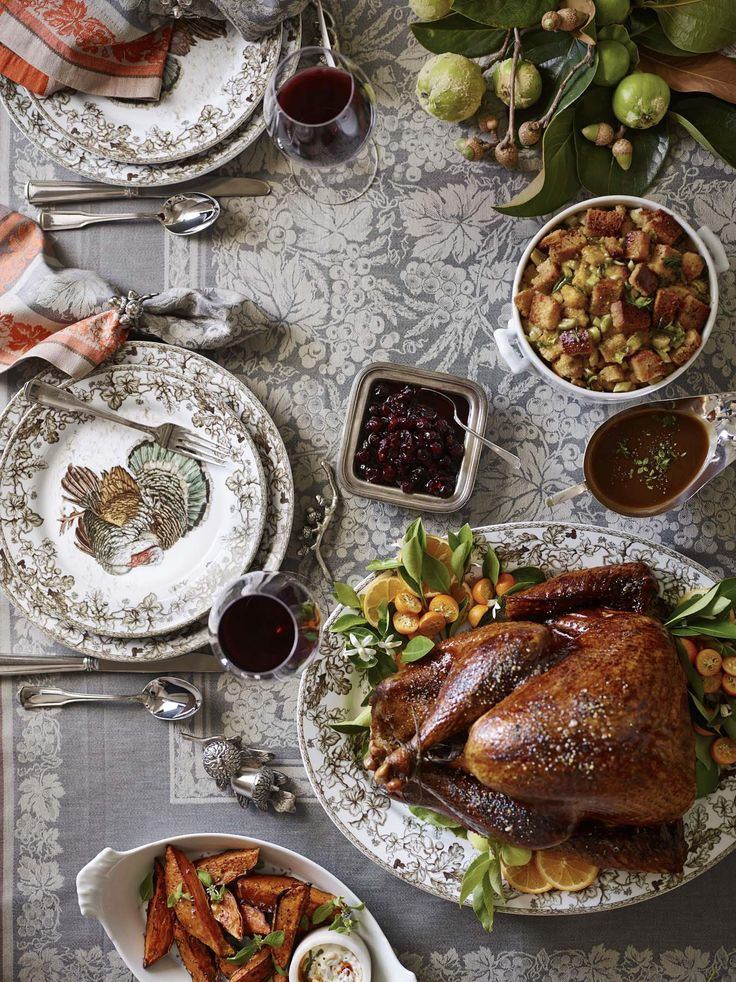 Our Expert Thanksgiving Timeline